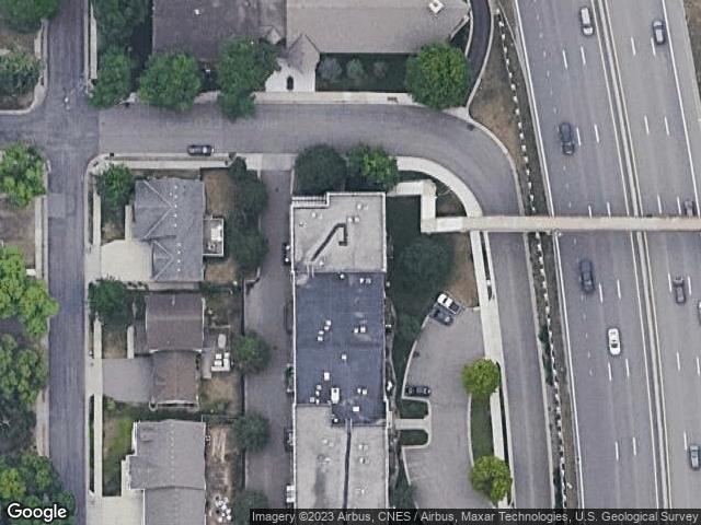 4100 Vernon Avenue S #112 Saint Louis Park, MN 55416 Satellite View