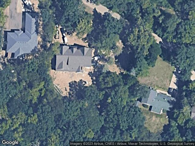 1392X Spring Lake Road Minnetonka, MN 55345 Satellite View