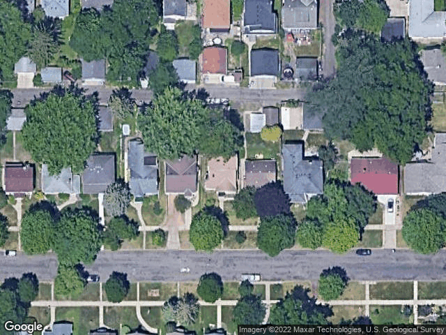 2085 Jefferson Avenue Saint Paul, MN 55105 Satellite View