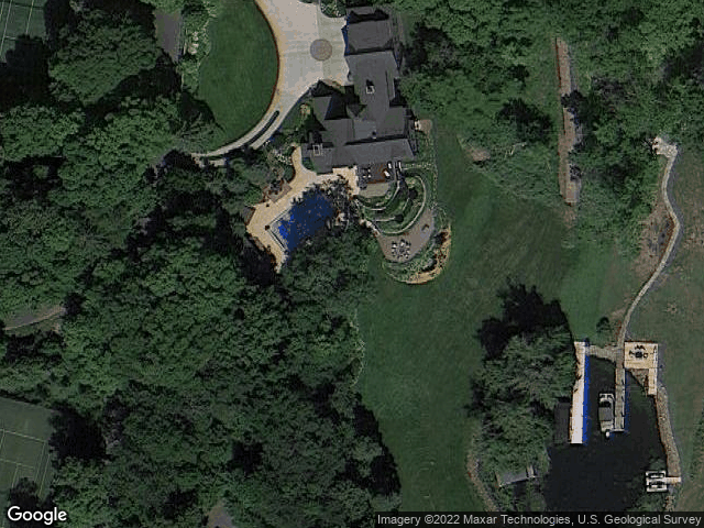3705 Northome Road Deephaven, MN 55391 Satellite View