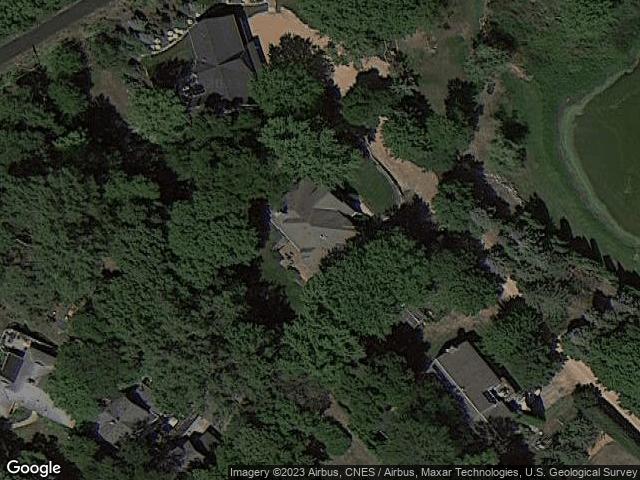 3290 Navarre Lane Orono, MN 55391 Satellite View