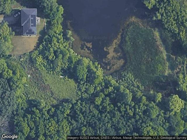 9597 Sandra Lane Minnetonka, MN 55305 Satellite View