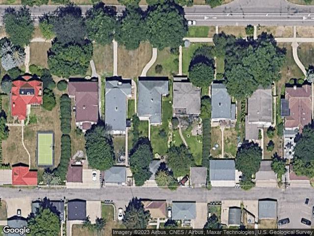 1916 Summit Avenue Saint Paul, MN 55105 Satellite View