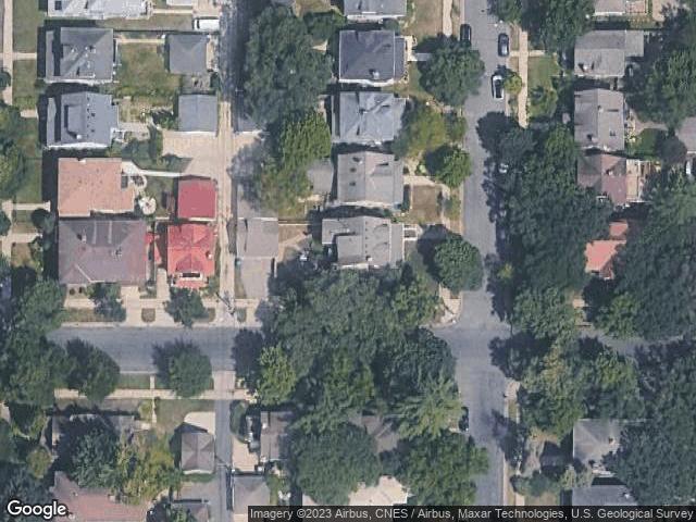 3346 Holmes Avenue S Minneapolis, MN 55408 Satellite View