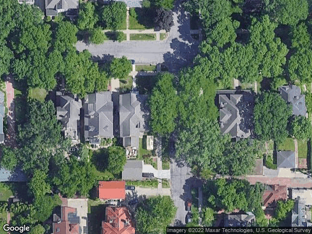 502 Portland Avenue Saint Paul, MN 55102 Satellite View