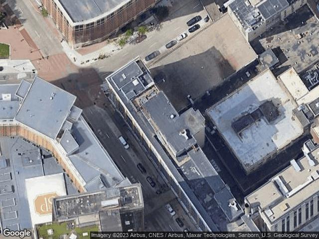 350 Saint Peter Street #1300 Saint Paul, MN 55102 Satellite View