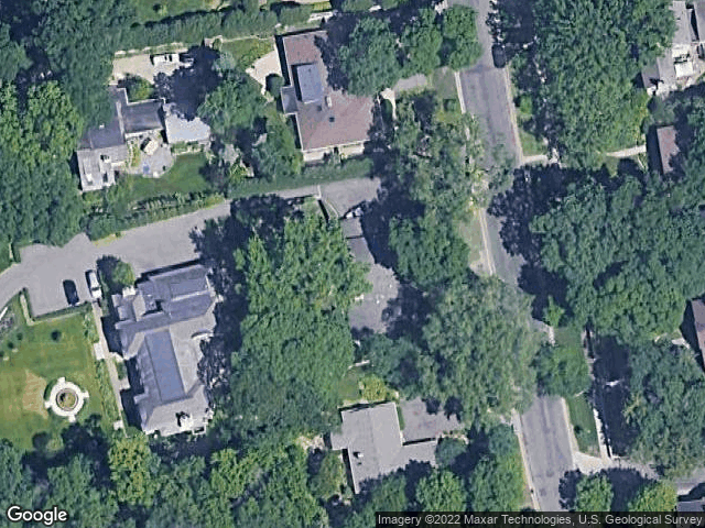 139 Otis Avenue Saint Paul, MN 55104 Satellite View