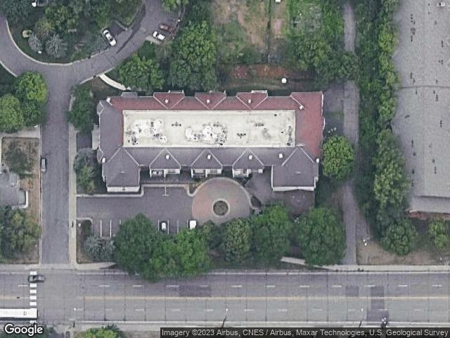 4550 MINNETONKA Boulevard #306 Saint Louis Park, MN 55416 Satellite View