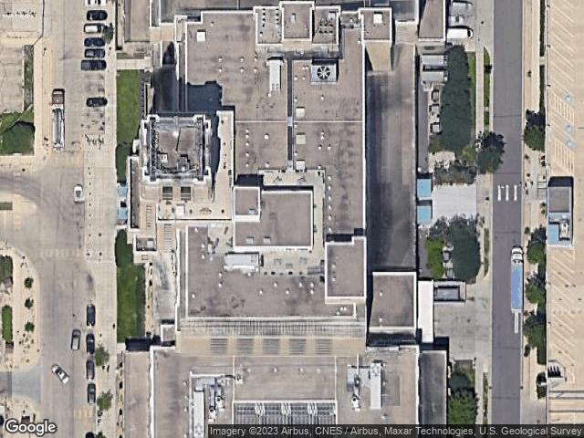 2929 Chicago Avenue #1104 Minneapolis, MN 55407 Satellite View