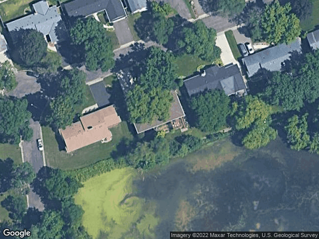 8537 W 28th Street Saint Louis Park, MN 55426 Satellite View