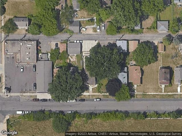 1075 Hudson Road Saint Paul, MN 55106 Satellite View