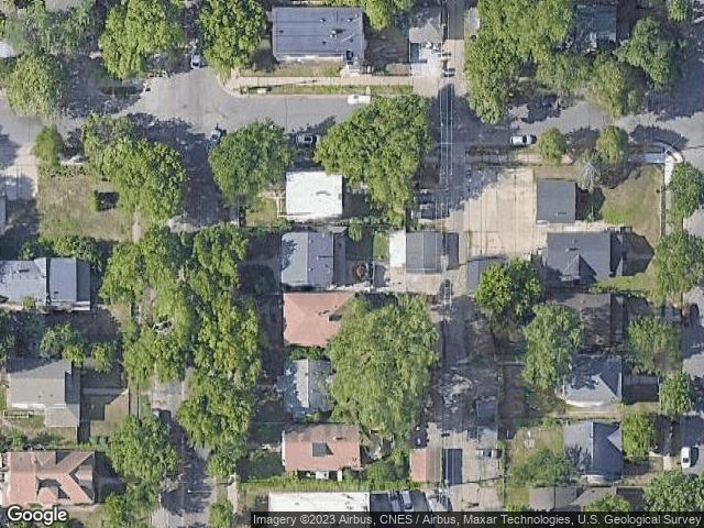 2705 Cedar Avenue S Minneapolis, MN 55407 Satellite View