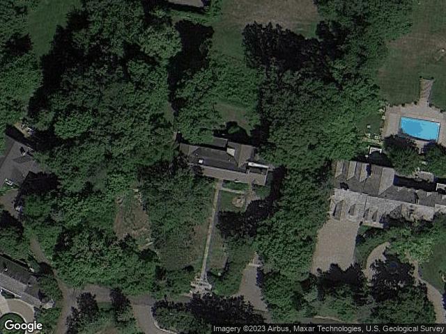 2560 Cedar Ridge Road Woodland, MN 55391 Satellite View