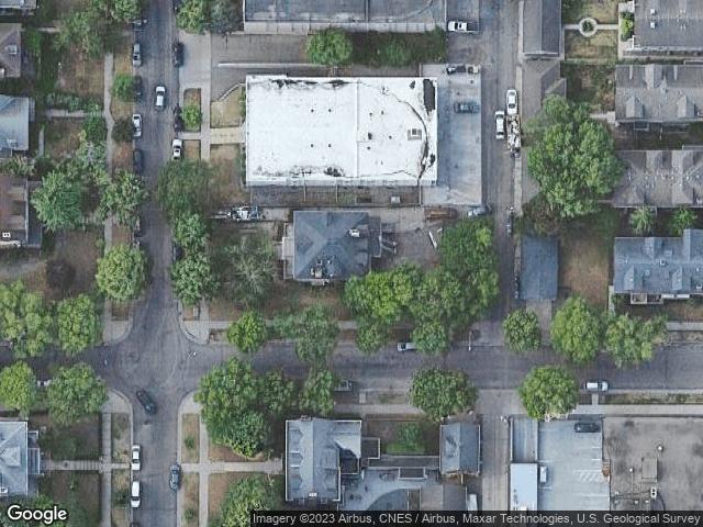 2449 Pillsbury Avenue S Minneapolis, MN 55404 Satellite View