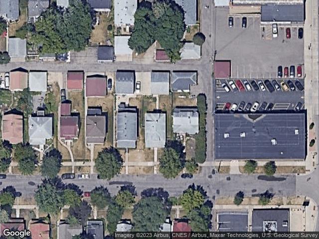 1601 Edmund Avenue Saint Paul, MN 55104 Satellite View