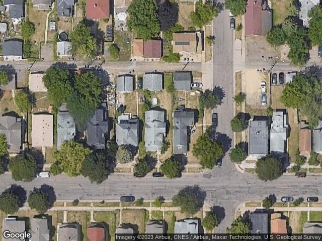 685 Thomas Avenue Saint Paul, MN 55104 Satellite View