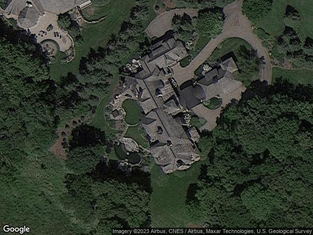 2825 Little Orchard Way Orono, MN 55391 Satellite View