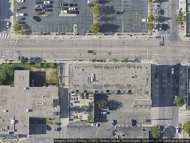 9 W Franklin Avenue #210 Minneapolis, MN 55404 Satellite View
