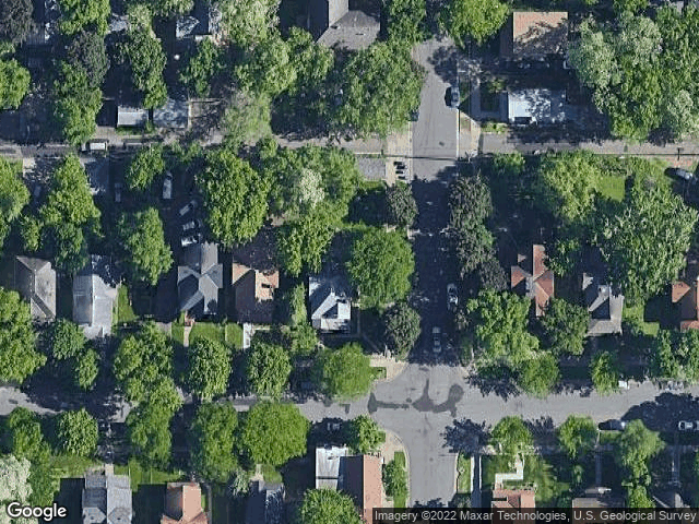 1115 Reaney Avenue Saint Paul, MN 55106 Satellite View