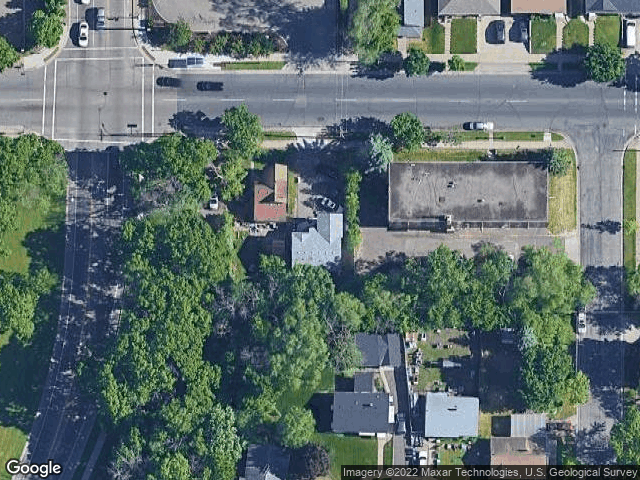1330 7th Street E Saint Paul, MN 55106 Satellite View