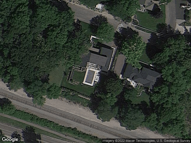 1044 Lake Street E Wayzata, MN 55391 Satellite View