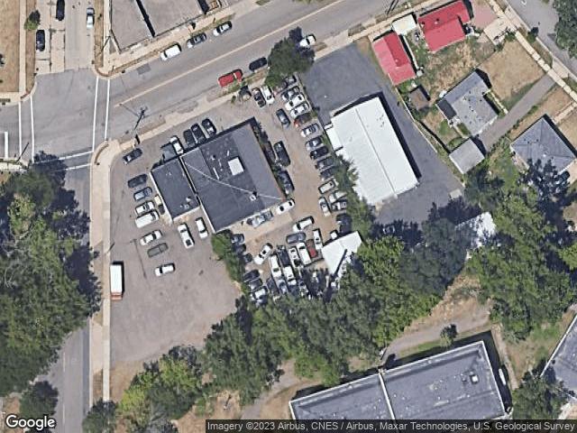 1906 Stillwater Avenue Saint Paul, MN 55119 Satellite View