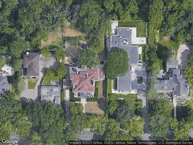 1712 Mount Curve Avenue Minneapolis, MN 55403 Satellite View