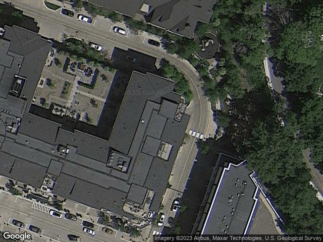 875 Lake Street N #409 Wayzata, MN 55391 Satellite View