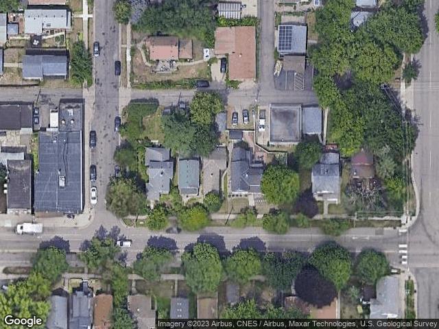 1001 Front Avenue Saint Paul, MN 55103 Satellite View