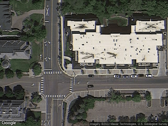 222 Ferndale   Road S #301 Wayzata, MN 55391 Satellite View
