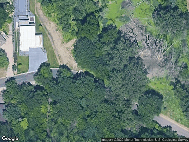 4404 Sunset Ridge Golden Valley, MN 55416 Satellite View