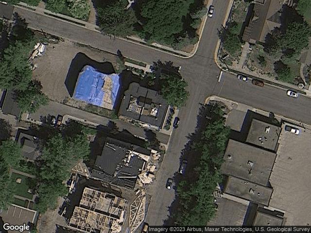 544 Rice Street E Wayzata, MN 55391 Satellite View