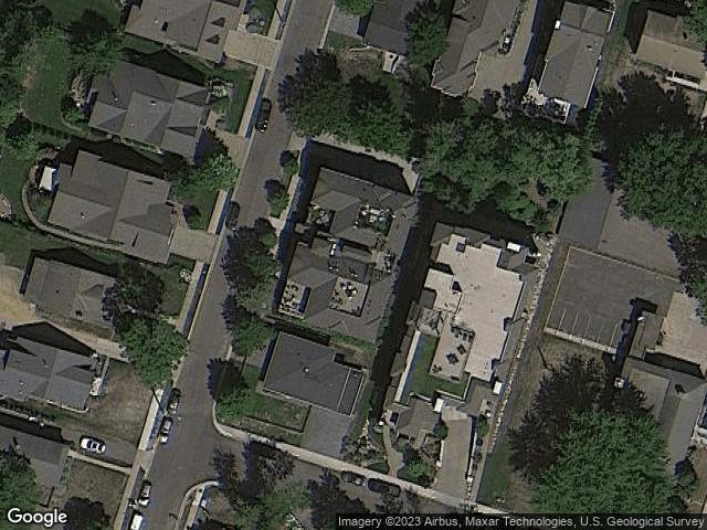 230 Manitoba Ave S, #210 + 220 Wayzata, MN 55391 Satellite View