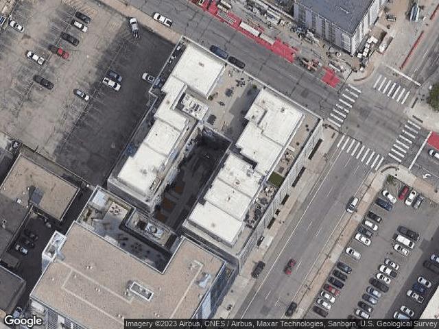 521 S 7th Street #601 Minneapolis, MN 55415 Satellite View