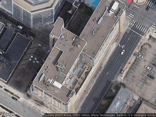 433 S 7th Street #2027 Minneapolis, MN 55415 Satellite View