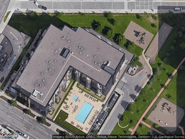 1120 S 2nd Street #715 Minneapolis, MN 55415 Satellite View