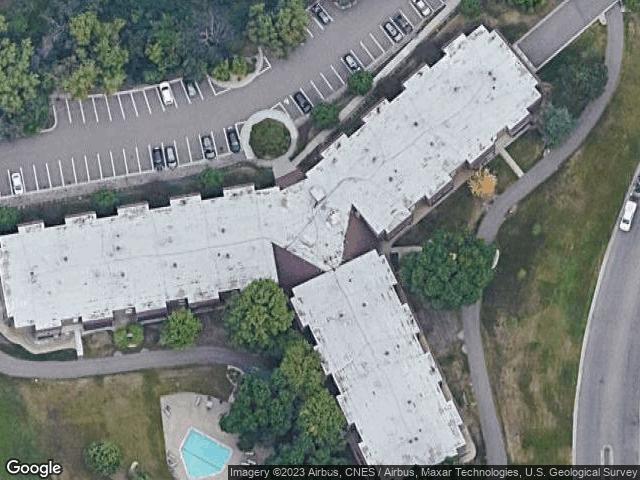 35 Nathan Lane N #306 Plymouth, MN 55441 Satellite View
