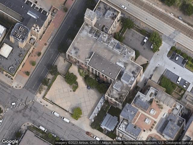 117 Portland Avenue #702 Minneapolis, MN 55401 Satellite View