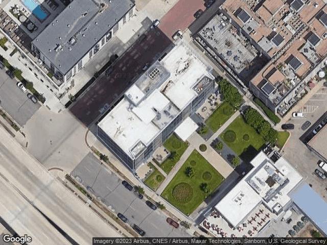 345 6th Avenue N #705 Minneapolis, MN 55401 Satellite View