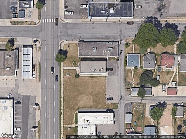 1524 White Bear Avenue N Saint Paul, MN 55106 Satellite View