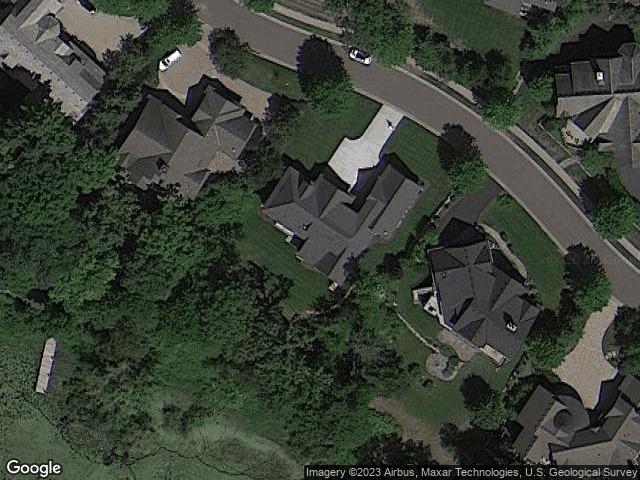18435 8th Avenue N Plymouth, MN 55447 Satellite View