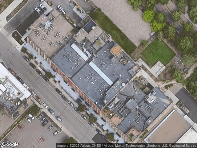708 N 1st Street #644 Minneapolis, MN 55401 Satellite View