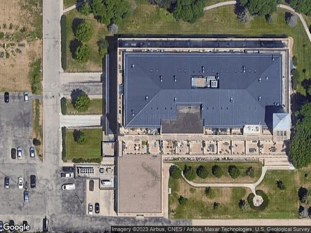730 Stinson Boulevard #112 Minneapolis, MN 55413 Satellite View