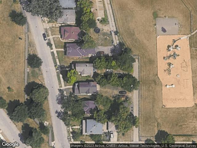 2314 Irving Avenue N Minneapolis, MN 55411 Satellite View