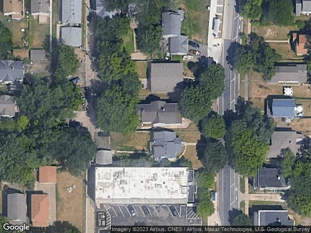 2511 Fremont Avenue N Minneapolis, MN 55411 Satellite View