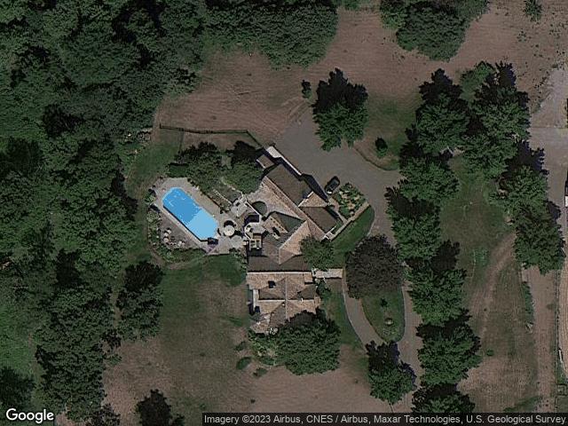 2905 Willowood Farm Road Medina, MN 55340 Satellite View
