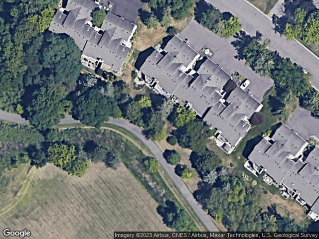 16830 59th Avenue N Plymouth, MN 55446 Satellite View