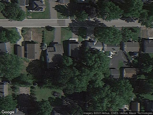 15061 63rd Street N Oak Park Heights, MN 55082 Satellite View