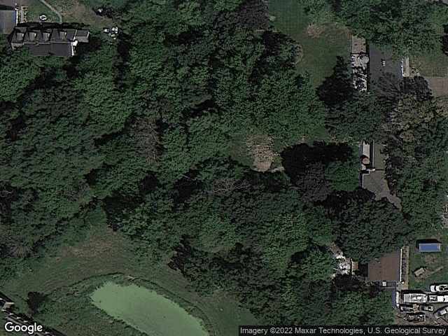 3333 Twin Lake Road Little Canada, MN 55127 Satellite View
