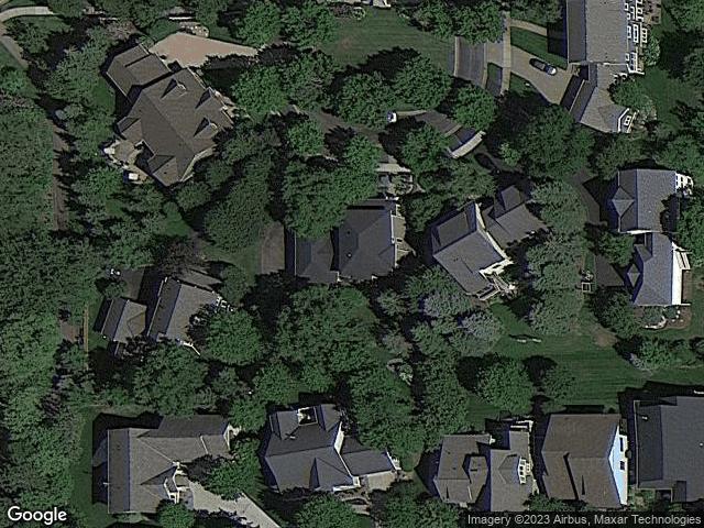 3645 Homestead Green N Stillwater, MN 55082 Satellite View